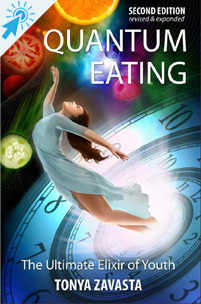 Quantum Eating (front cover)