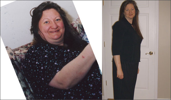 Transformation On Raw Food Diet