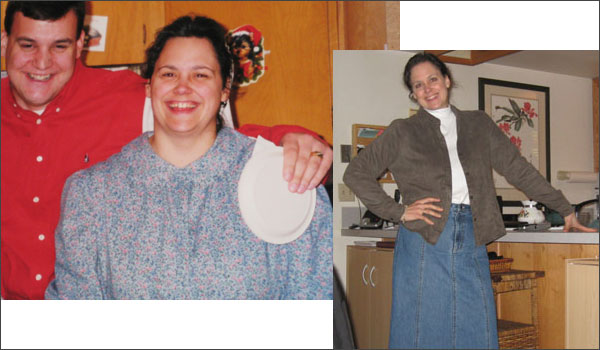 Kelli Haines, Raw Food Transformations