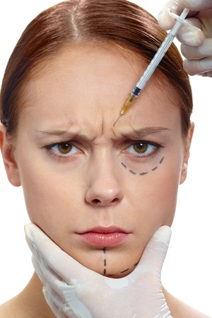 Facial Exercises Versus Botox® Injections