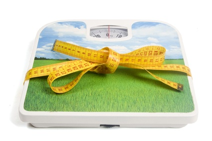 Weight Loss on Raw Foods