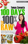 Learn more and purchase 100 Days to 100% Raw